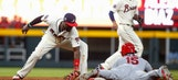 Braves LIVE To Go: Teheran's home troubles continue in loss to Cards