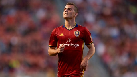 Real Salt Lake are fighting to be the worst team in MLS