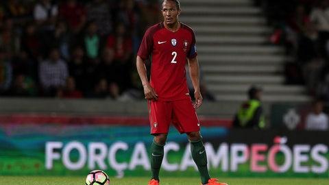 DEF: Bruno Alves — Cagliari