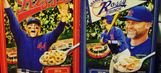 Why do so many players on the Cubs have their own cereal?