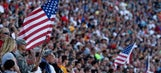6 points for NASCAR fans to ponder on Memorial Day weekend