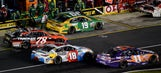 Coca-Cola 600 leaves Toyota drivers encouraged and frustrated at same time
