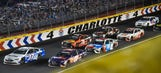 Top 30 in Monster Energy Series points standings after Charlotte