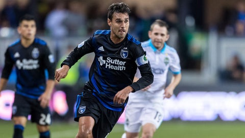 Chris Wondolowski (San Jose Earthquakes)