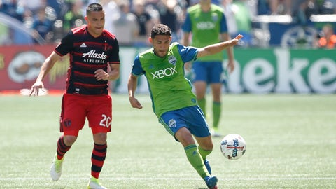 Roldan's stock continues to rise
