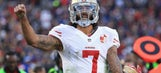 Three teams have reached out to Colin Kaepernick since free agency opened