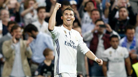 Real Madrid face their last real test