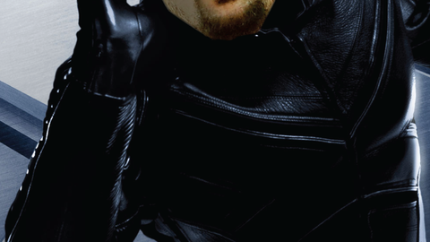 Klay Thompson: Cyclops