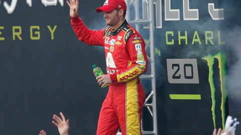 Dale Jr.'s last All-Star Race