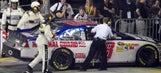 Dale Earnhardt Jr.'s heartbreak was Kevin Harvick's triumph in 2011 Coke 600