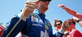 12 things Dale Earnhardt Jr. said at All-Star paint scheme unveiling