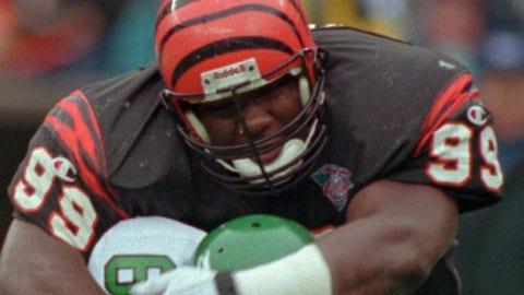 1994: Dan Wilkinson, DT, Cincinnati Bengals