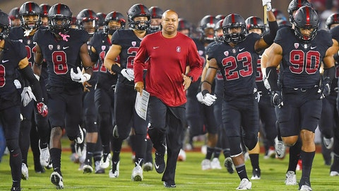 Stanford: Its most important game of the season is at home