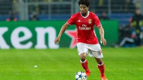 DEF: Eliseu — Benfica