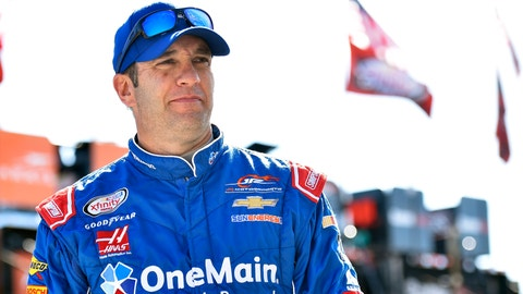 Elliott Sadler, 330 points