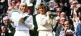New Book Highlights Friendship Between Tennis Rivals