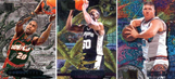 Ranking the most ridiculous Fleer Metal NBA cards of all time