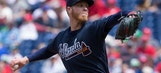 In career-best stretch, Braves' Foltynewicz flashes top-of-the-rotation ceiling