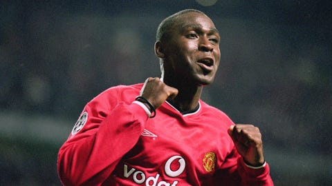 Andy Cole - 2