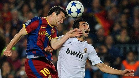 2011: Semifinals