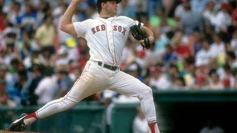 Roger Clemens, Red Sox (1988)