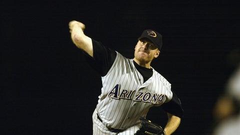 Curt Schilling, Diamondbacks (2002)
