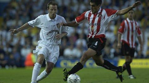 Claudio Reyna - €6.7 million (2001)