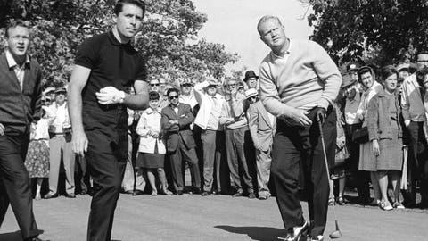 Golf, Nicklaus-era 1970s