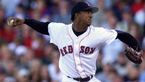 Pedro Martinez, Red Sox (1999)