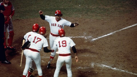 Boston Red Sox (1970s)