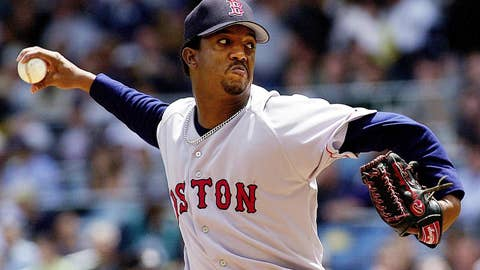Pedro Martinez, Red Sox (2001)