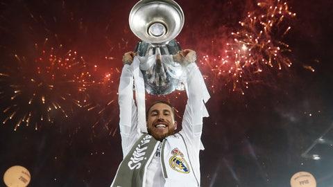 2016: Champions