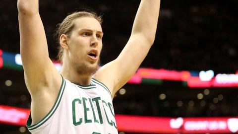 Kelly Olynyk, Celtics