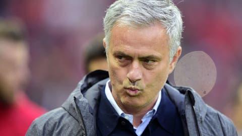 Jose Mourinho's gamble paying off