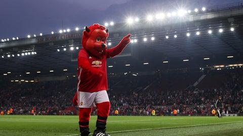 Manchester United   $3.69 billion
