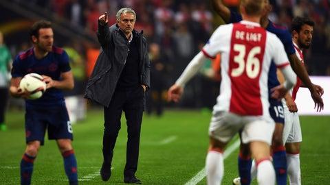 Jose Mourinho got it right