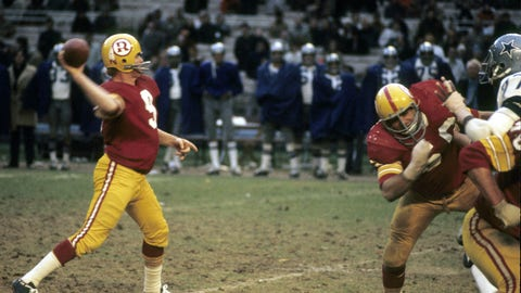 Washington Redskins (1960s)