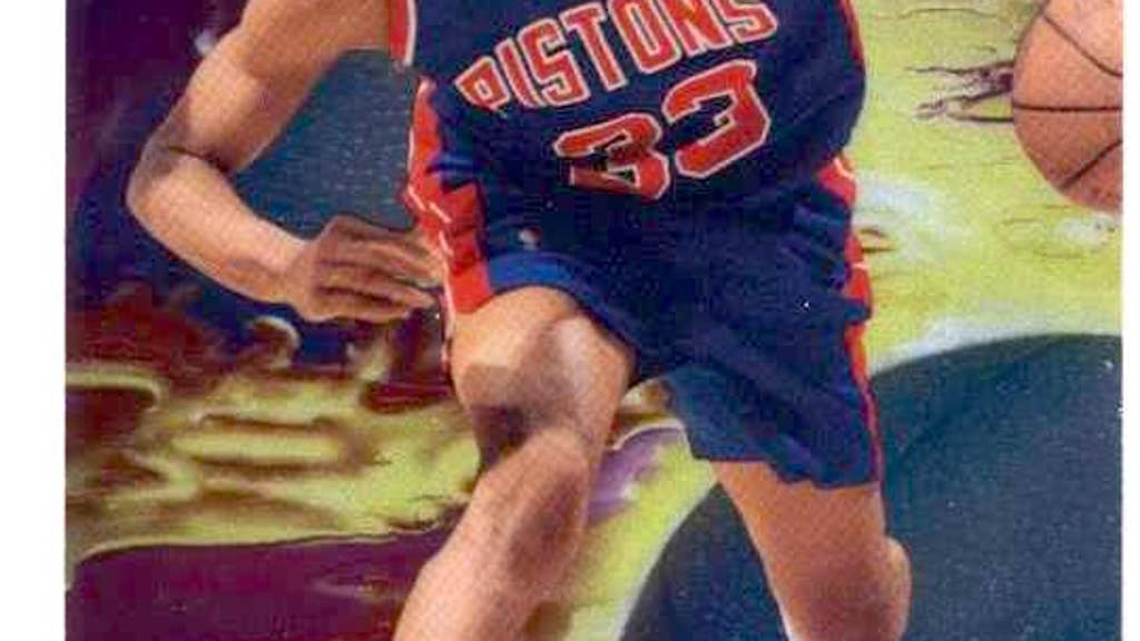 Ranking The Most Ridiculous Fleer Metal Nba Cards Of All Time Fox