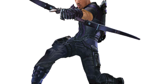 Avery Bradley: Hawkeye