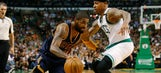 Colin Cowherd: Would the Celtics be better off trading Isaiah Thomas?