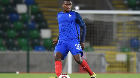 Issa Diop — France