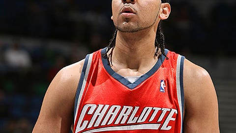 Jared Dudley, SF, Chicago Bulls