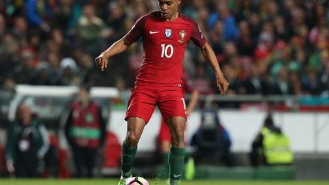 Star midfielder Joao Mario will miss Confederations Cup