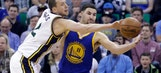 Jazz seek Game 3 win at home vs Warriors