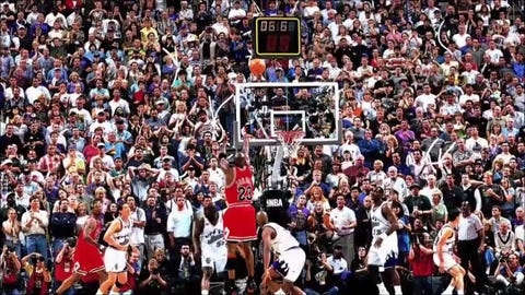 1998 Chicago Bulls (60-22, 15-6)