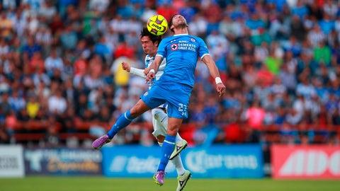 M: Jorge Hernandez (Pachuca)