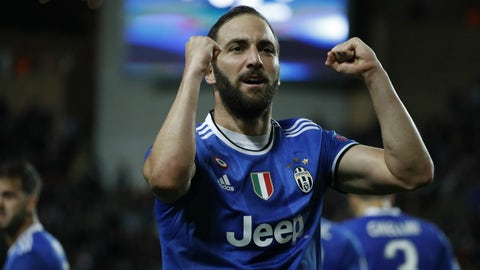 Juventus continue march against Serie A