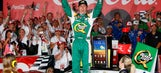 6 active winners of the Cola-Cola 600