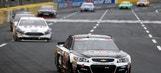 NASCAR community enjoys Monaco GP, Indy 500 before Coca-Cola 600