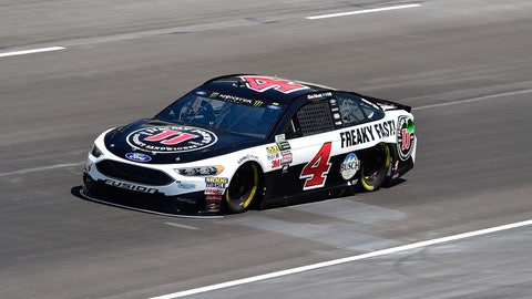 Kevin Harvick, 286 (3 playoff points)
